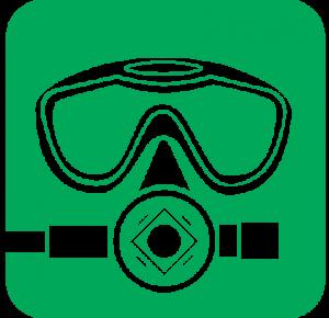 Standard PADI Diving Courses