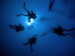 PADI Tec 45 Diver Course